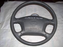 Руль. Toyota Corolla, AE110