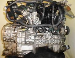 Двигатель в сборе. Nissan Primera, P12 Двигатель QR25DD