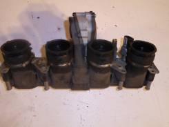 Коллектор впускной. Volkswagen Passat, 3C2, 3C5, 3B6 Двигатели: BVY, BLR, BVX