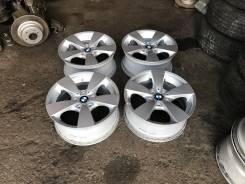 BMW. 7.5x17, 5x108.00, 5x120.00, ET43