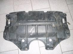 Защита двигателя. Toyota Mark II Wagon Blit, GX110, GX110W, GX115, GX115W, JZX110, JZX110W, JZX115, JZX115W Toyota Verossa, GX110, GX115, JZX110 Toyot...