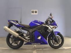 Yamaha YZF R6. 600куб. см., исправен, птс, без пробега. Под заказ