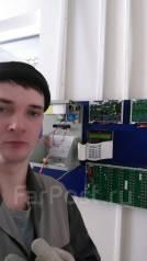 Инженер-монтажник ОПС. Опыт работы 8 лет