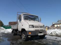 ЗИЛ 5301 Бычок. Продается грузовик Зил, 4 700 куб. см., 3 500 кг.