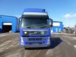 Volvo FM. Седельный тягач Volvo Вольво FM 400, 12 000 куб. см., 18 000 кг.