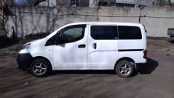Nissan NV200. автомат, передний, 1.6 (109 л.с.), бензин, 128 341 тыс. км