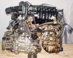 Двигатель в сборе. Nissan: Presage, X-Trail, Murano, Serena, NV350 Caravan, Elgrand, AD, Caravan, Teana, Bassara, Wingroad Двигатель QR25DE