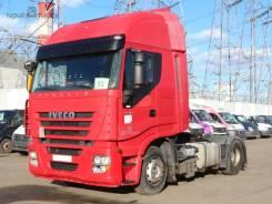Iveco Stralis. Продается седельный тягач , 10 308 куб. см., 11 800 кг.
