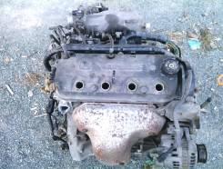 Двигатель Honda Odissey F23A RA6