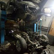 Ремонт двигателей Land Rover, Jaguar