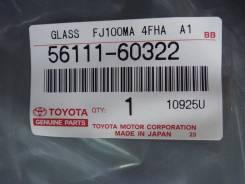 Стекло лобовое. Toyota Land Cruiser Cygnus Toyota Land Cruiser, FZJ100, FZJ105, HDJ100, HZJ105, UZJ100, HZJ105UZJ100 Lexus LX470 Двигатели: 1HZ, 1FZFE...