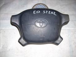 Подушка безопасности. Toyota Carina ED