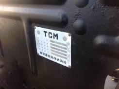 TCM. Вилочный погрузчик , 2 000 куб. см., 2 000 кг.