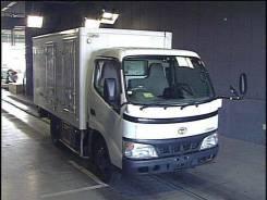 Toyota Dyna. Toyota DYNA рефрижератор, 4 900 куб. см., 3 000 кг. Под заказ
