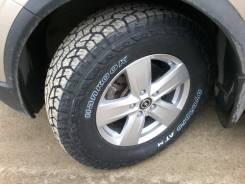 Продаю шины на дисках. 6.5x16 5x115.00 ET46 ЦО 70,3мм.