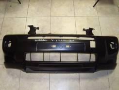 Бампер Nissan X-Trail 07-10
