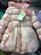 Пальто. Рост: 74-80, 80-86, 86-98, 98-104 см