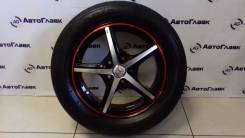 Комплект колес. 6.5x16 5x114.30 ET45 ЦО 60,1мм.