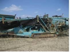 Оборудование буровое и горнодобывающие. Под заказ