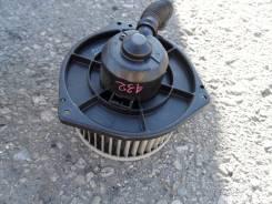 Винт печки контрактный. Nissan Cefiro, A32 Двигатель VQ20DE