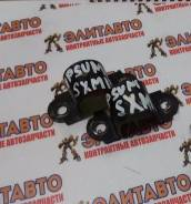 Крепление стабилизатора. Toyota Ipsum, SXM15G, SXM15 Toyota Nadia, ACN15H, SXN15, ACN15 Toyota Gaia, ACM15G, ACM15, SXM15G, SXM15 Двигатели: 3SFE, 1AZ...