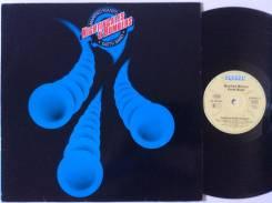Манфред Манн / Manfred Mann's Earth Band - Nightingales and Bombers DE