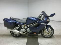 Ducati ST4. 1 000 куб. см., исправен, птс, без пробега