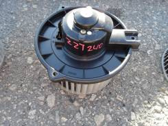 Винт печки контрактный. Toyota Allion, ZZT240 Двигатель 1ZZFE