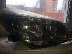 Фара. Toyota Vitz, NSP130, KSP130