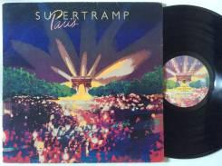 Супертрэмп / Supertramp 'Paris' - NL 2LP 1980 ВСЕ ХИТЫ ТУТ