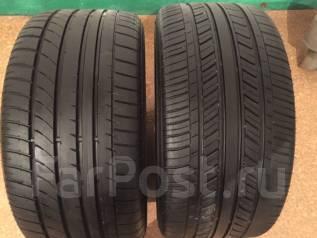 Pirelli P Zero Corsa. Летние, 2011 год, износ: 20%, 2 шт