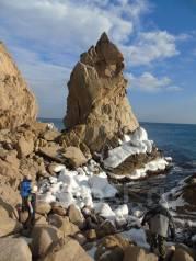 Жемчужины Юго-Востока Приморья, 26 марта
