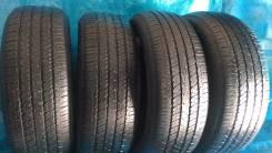 Bridgestone Dueler H/T. Летние, 2006 год, износ: 30%, 4 шт