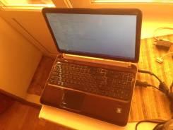 HP. 1,8ГГц, ОЗУ 6144 МБ, диск 750 Гб, WiFi, Bluetooth