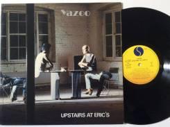 ЯЗУ / Yazoo - Upstairs at Eric's - JP LP 1982 ДИПИ ШМОТ
