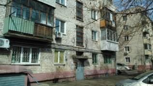 1-комнатная, улица Тихоокеанская 66. Кировский, агентство, 32 кв.м.