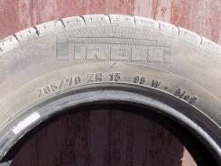 Pirelli. Летние, износ: 50%, 1 шт
