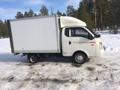 Hyundai Porter. Продаётся грузовик , 2011, 2 400 куб. см., 1 000 кг.