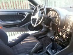 Toyota Celica. механика, 4wd, 2.0 (225 л.с.), бензин, 210 000 тыс. км