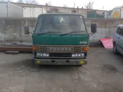 Toyota Dyna. Продаётся ассенизатор Toyota DYNA, 2 000 куб. см., 2 000,00куб. м.