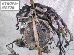 Двигатель (ДВС) на BMW 5 E60 2003-2009 г. г