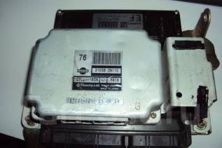Блок управления автоматом. Nissan Presage, PNU31 Двигатель VQ35DE