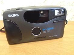 Фотоаппарат Skina SK-555D. Менее 4-х Мп, зум: без зума