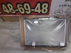 Радиатор охлаждения двигателя. Honda Stepwgn, LA-RF3