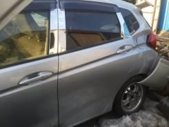 Дверь боковая. Honda Fit, GK3