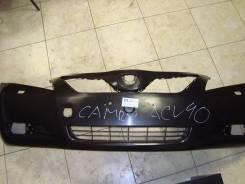 Заглушка бампера. Toyota Camry, ACV40. Под заказ