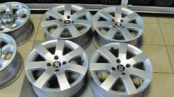 Peugeot. 7.0x16, 4x108.00, ET32, ЦО 66,1мм.