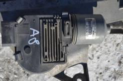 Мотор стеклоочистителя. Audi A8, D3/4E, D3, 4E