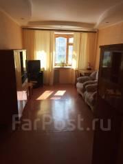 3-комнатная, улица Рокоссовского. Индустриальный, агентство, 62 кв.м.