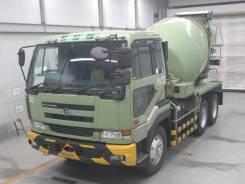 Nissan Diesel UD. , 21 200 куб. см., 5,50куб. м. Под заказ